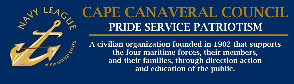 Navy League Cape Canaveral Council